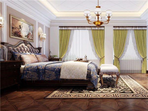 床头壁灯风水讲究 卧室床头壁灯安装高度