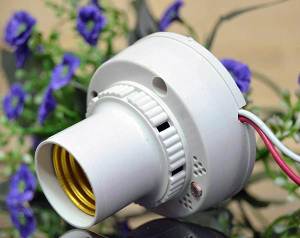 声控灯怎么安装 声控灯一直亮怎么回事
