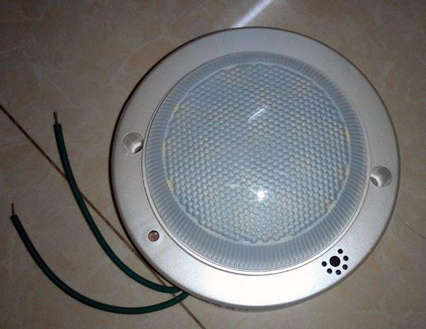 声控灯头能用节能灯吗