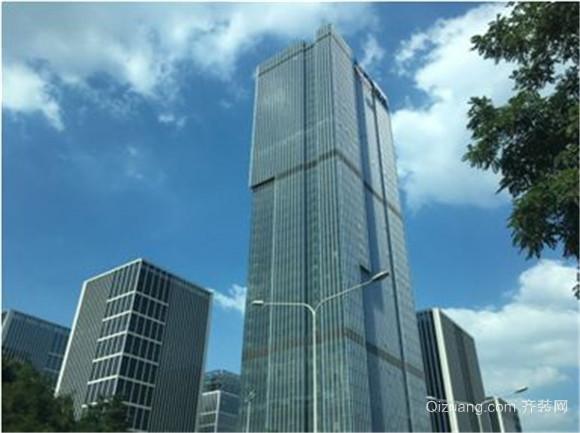 重庆写字楼装修申请