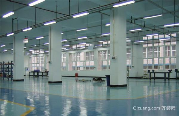 厂房装修检测流程及标准