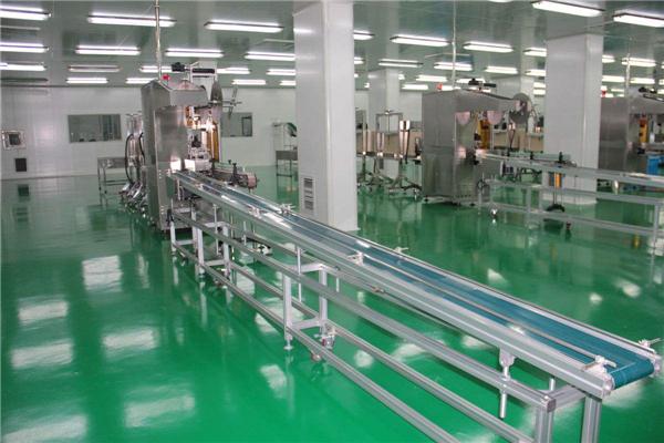 芜湖厂房装修标准