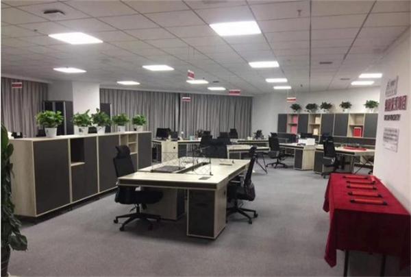 湖州办公室装修公司