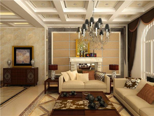 客厅瓷砖清洗小窍门小苏打