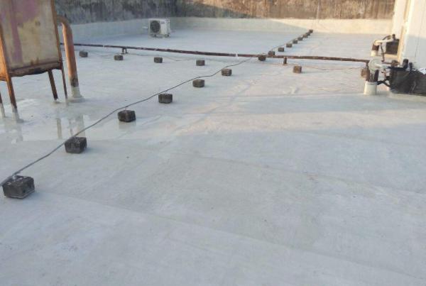 屋面防水施工报价表