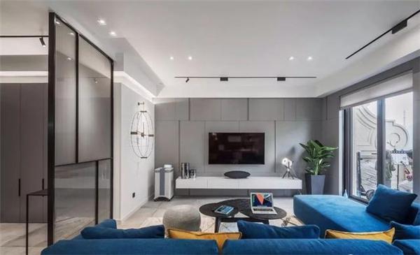 南京新房装修设计案例
