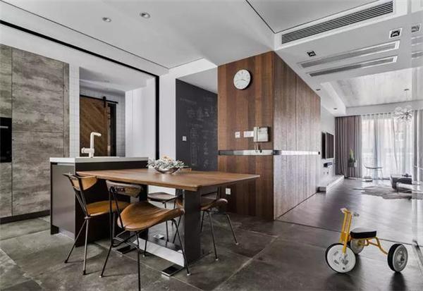 南京新房装修效果图
