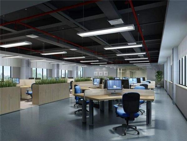 芜湖办公室装修材料选用标准