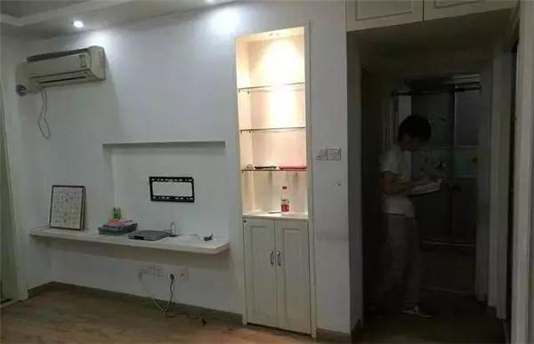 北京旧房改造装修哪家好