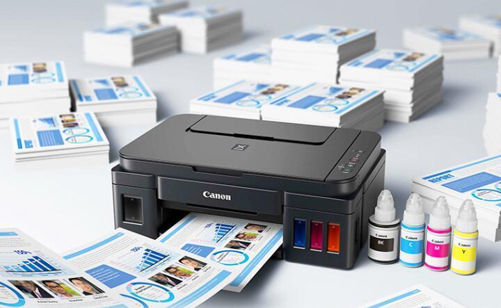 佳能打印机价格大全