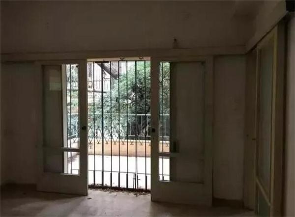 南京70平米旧房改造案例