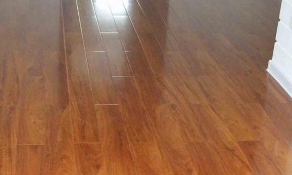 实木地板翻新