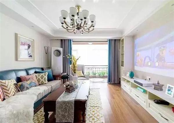 桂林毛坯房装修费用怎么算
