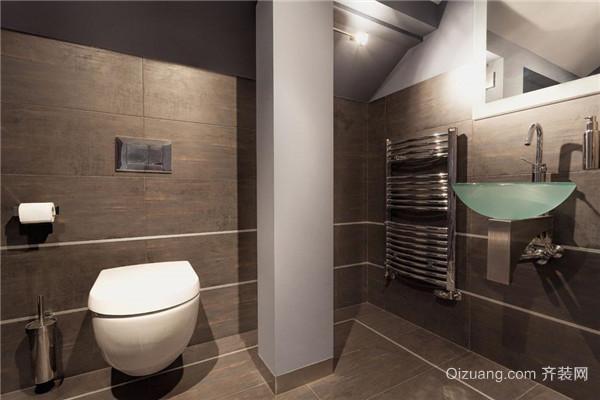卫生间装修注意哪些细节