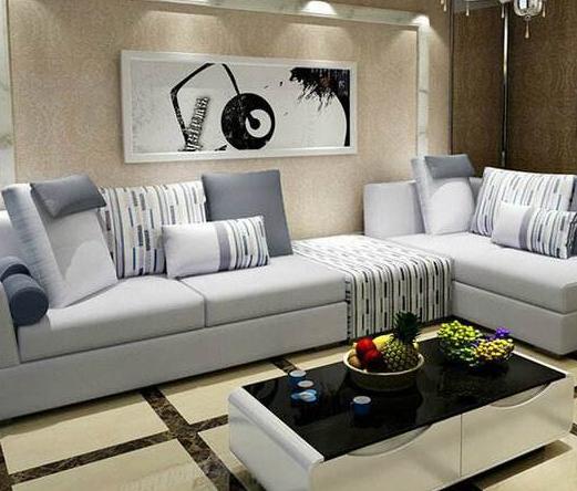 中国排名前十的沙发品牌