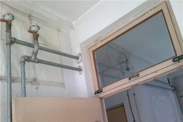 东营旧房装修