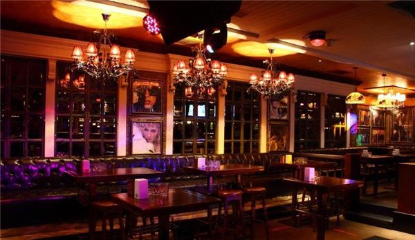 南京豪华酒吧装修多少钱