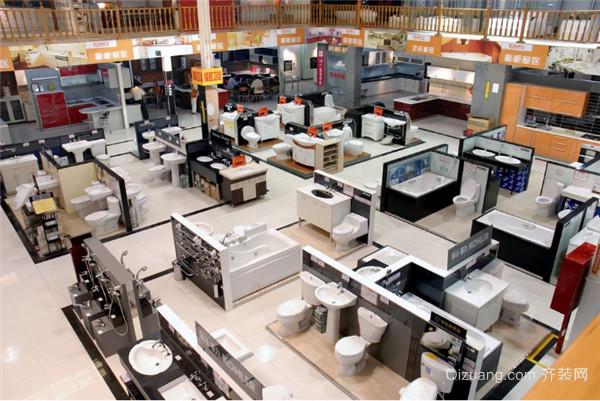 无锡装修材料批发市场