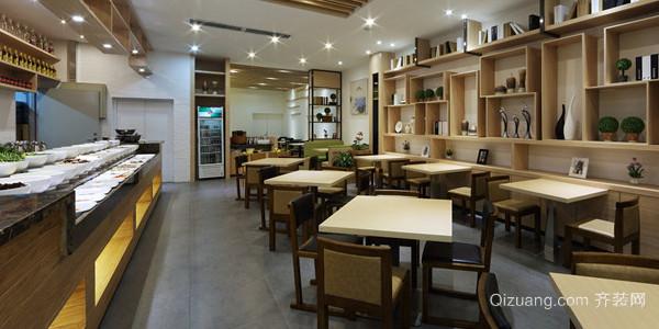 济南饭店装修设计公司