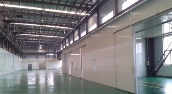 北京厂房装修改造