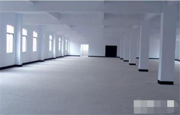 北京厂房装修设计注意事项