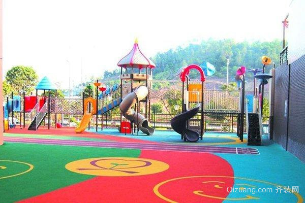 杭州幼儿园装修公司