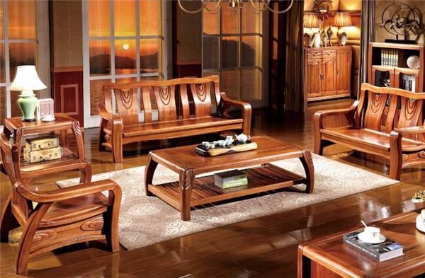 金丝檀木家具的优缺点