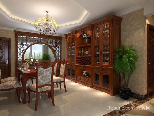 广州实木家具定制品牌之美洛士