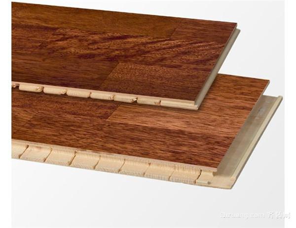 复合地板厚度标准