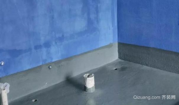 卫生间重新装修要几天