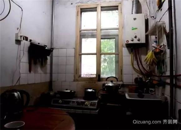 德阳旧房装修公司