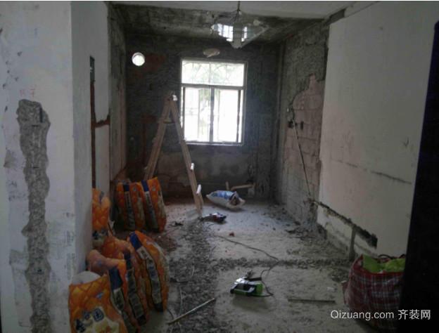 泰安旧房翻新家装项目ng