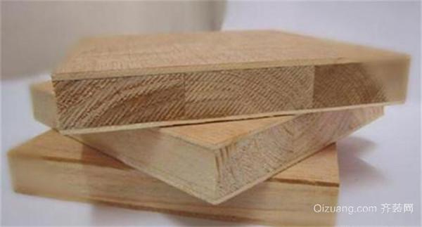 细木工板价格多钱一张