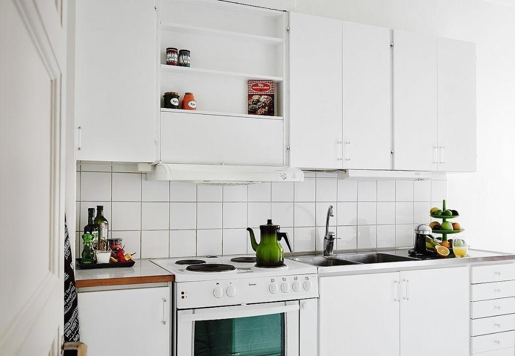 卫生间对着厨房怎么化解