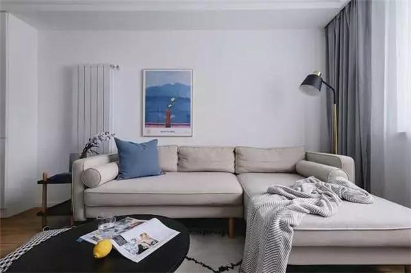绍兴室内装修设计案例