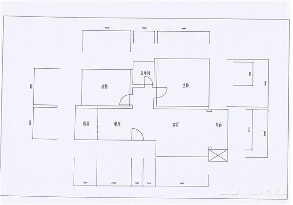 新房面积怎么计算