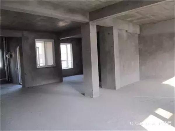 杭州毛坯房装修