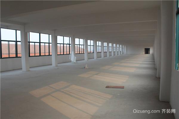 福州净化厂房装修材料要求