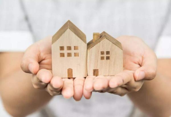 婚后买房离婚房子怎么分