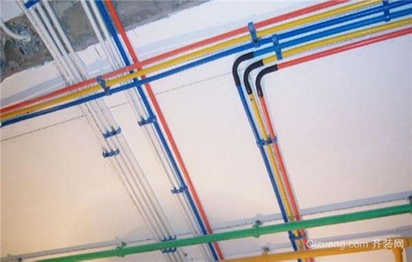 上虞房子装修水电多少钱一平方