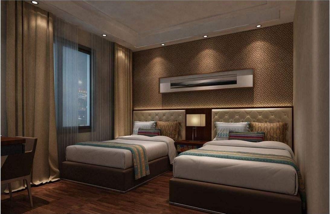 南通酒店装修风格如何选择