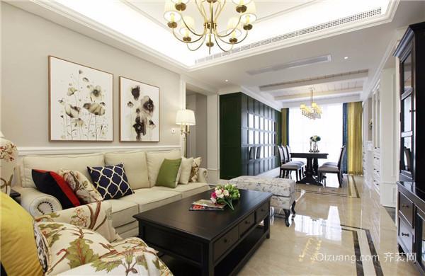 杭州婚房装修风格