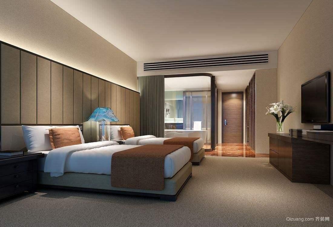 台州酒店装修
