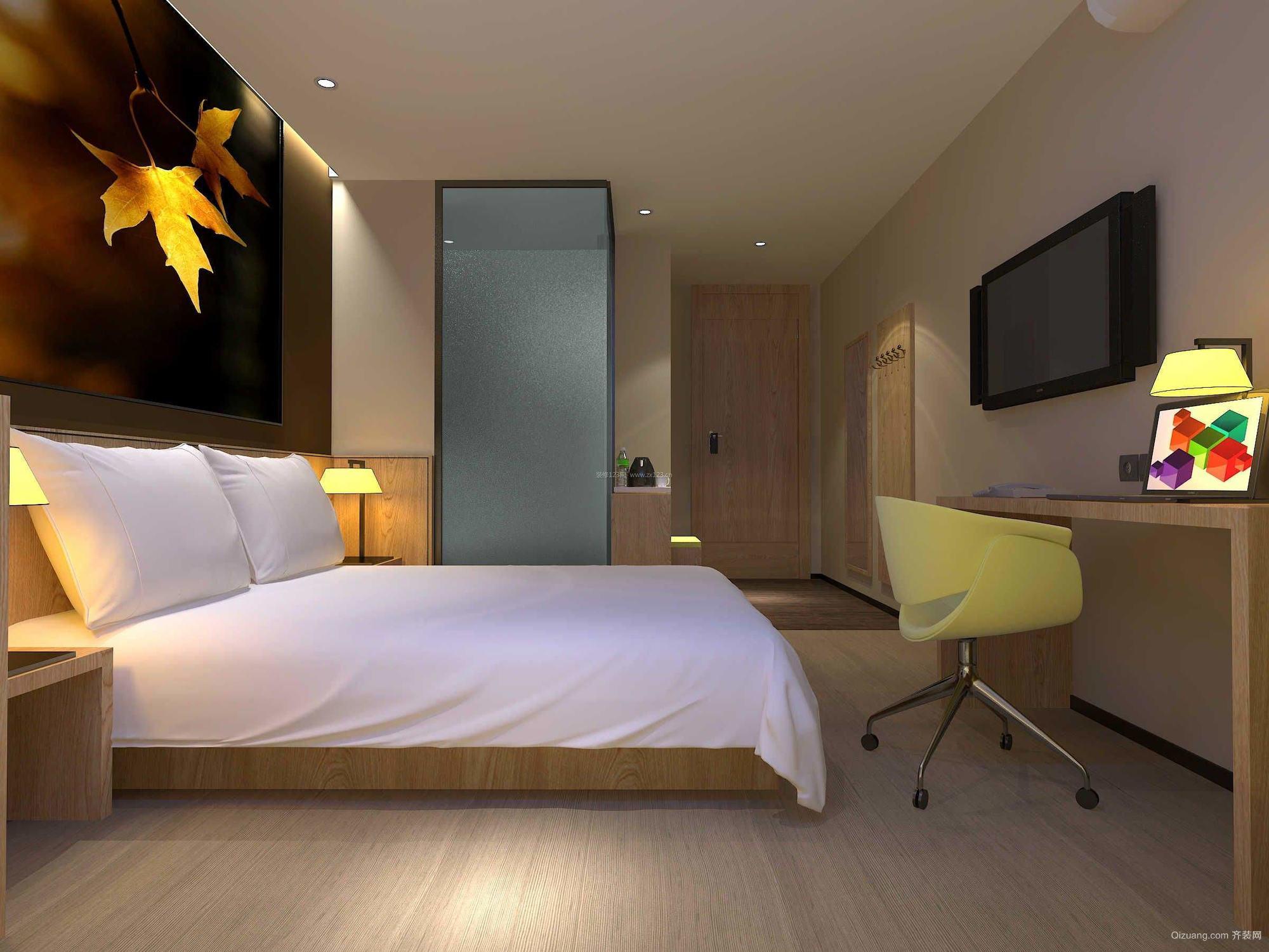 台州酒店装修流程