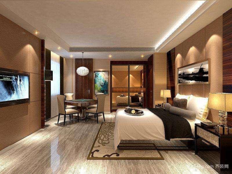 芜湖酒店室内装修风格有哪些