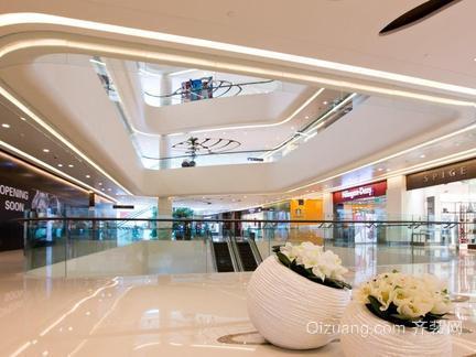 广州商场装修设计之注意门头