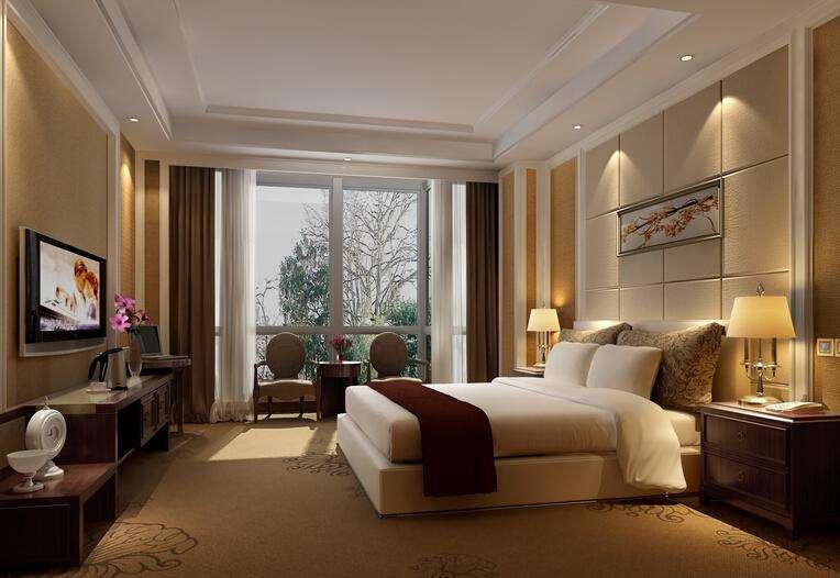 芜湖酒店装修攻略