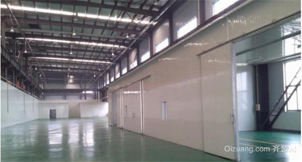 杭州厂房装修