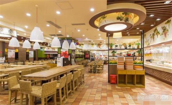 杭州饭店装修费用