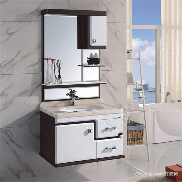 福州常用的浴室柜材质有哪些